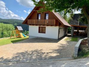 Chata Chata Margit Oravská Lesná Slovensko