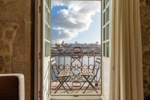 Ribeira Apartments Porto
