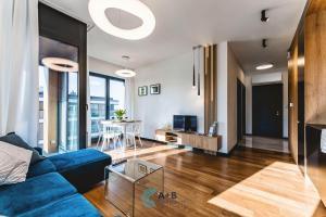 Apartament Active Residence typu Superior
