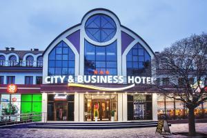 City & Business Hotel - Georgiyevsk