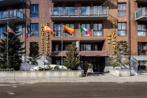 Hotel Cristallo - Sestrière