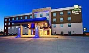 Holiday Inn Express & Suites - Perryville I-55, an IHG hotel - Hotel - Perryville