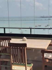 Flat Beira Mar Golden Fortaleza