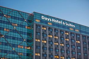 Days Hotel & Suites by Wyndham Incheon Airport - Incheon