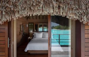 Four Seasons Resort Bora Bora (13 of 69)