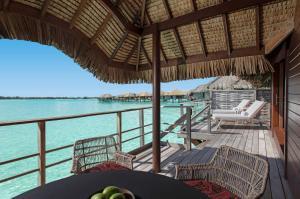 Four Seasons Resort Bora Bora (15 of 69)
