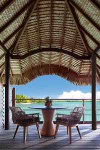 Four Seasons Resort Bora Bora (18 of 69)