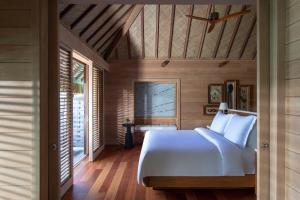 Four Seasons Resort Bora Bora (12 of 69)