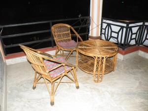 Pokhara Abroad Inn