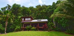 Noah Creek Eco Huts