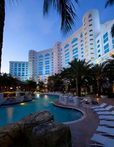 Seminole Hard Rock Hotel & Casino (11 of 29)