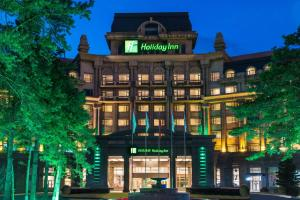Holiday Inn Mudanjiang, an IHG hotel