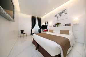 La Maisonnette Tritone Trevi Apartment Rome - abcRoma.com