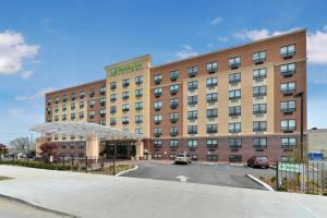 Holiday Inn New York-JFK Airport Area - Hotel - Queens