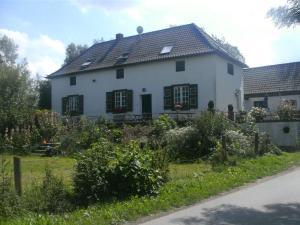 Ferienhaus Fristerhof - Elten