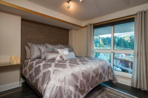 Le Chamois - Apartment - Whistler Blackcomb