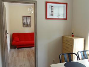 Sopot City Apartament