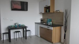 Apartament Pucka Przystań