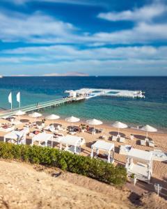 Курортный отель Domina Aquamarine Hotel & Resort, Шарм-эль-Шейх