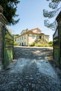 Casa de São Caetano de Viseu, Viseu