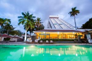 Crowne Plaza Managua