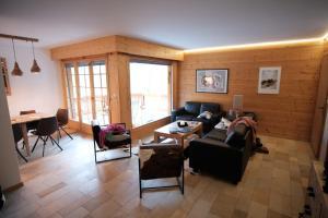 Chamath 16 - Apartment - Champéry