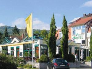 Hotel Hirschen - Ebringen