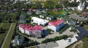 Отель Николаевский посад, Суздаль