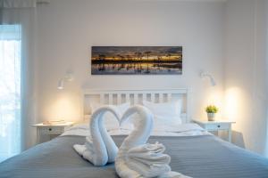 Dream Stay - Brand New Apartment with Balcony & Free Parking, Apartmány  Tallinn - big - 11