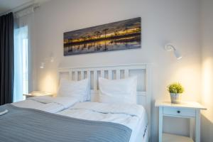 Dream Stay - Brand New Apartment with Balcony & Free Parking, Apartmány  Tallinn - big - 10