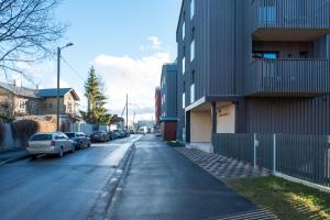 Dream Stay - Brand New Apartment with Balcony & Free Parking, Apartmány  Tallinn - big - 2