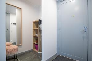 Dream Stay - Brand New Apartment with Balcony & Free Parking, Apartmány  Tallinn - big - 7