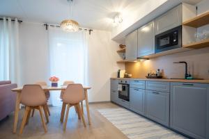 Dream Stay - Brand New Apartment with Balcony & Free Parking, Apartmány  Tallinn - big - 14