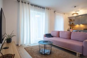 Dream Stay - Brand New Apartment with Balcony & Free Parking, Apartmány  Tallinn - big - 13