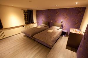 Accommodation in Hochdorf