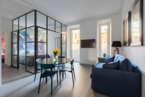 Twin Flowers apartment in San Giovanni - abcRoma.com