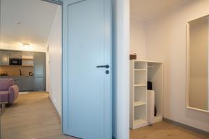 Dream Stay - Brand New Apartment with Balcony & Free Parking, Apartmány  Tallinn - big - 8