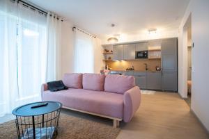 Dream Stay - Brand New Apartment with Balcony & Free Parking, Apartmány - Tallinn