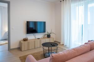 Dream Stay - Brand New Apartment with Balcony & Free Parking, Apartmány  Tallinn - big - 12