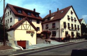 Hotel Traube - Fellbach