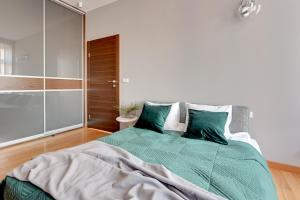 Old Town Aparthotel by Welcome Apartment