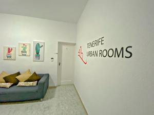 TENERIFE URBAN ROOMS
