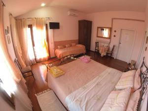 Bed Breakfast Villa di Judighes