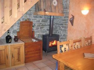 Location gîte, chambres d'hotes Chalet les marmottes dans le département Savoie 73