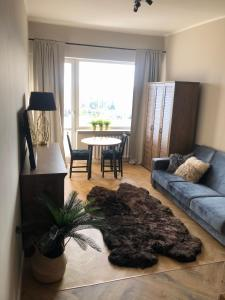 Apartament nad morzem 20 minut spacerem do plaży