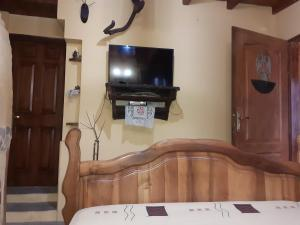Accommodation in Lopatnica