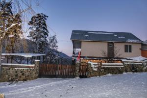 Guest House on Meskheti, Vendégházak - Borzsomi