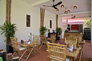 Damnak Russey Hotel, Szállodák  Sziemreap - big - 44