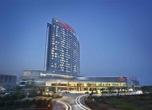 Crowne Plaza Huizhou, an IHG hotel
