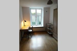 Krakow Center Apartment